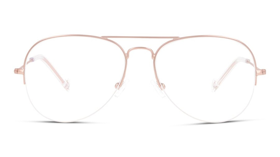 Unofficial UNOF0068 (PP00) Glasses Pink
