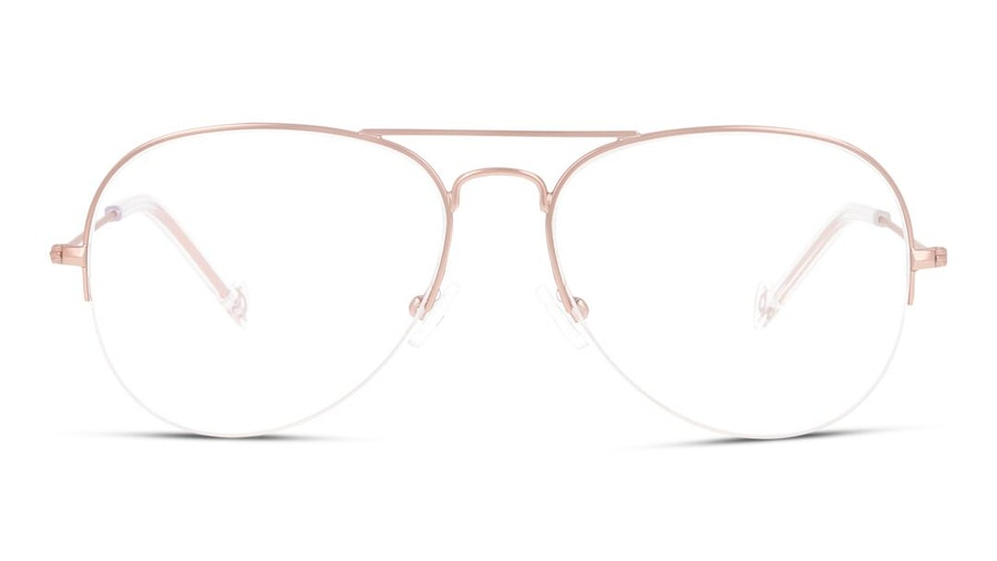 Unofficial UNOF0068 Women's Glasses Pink