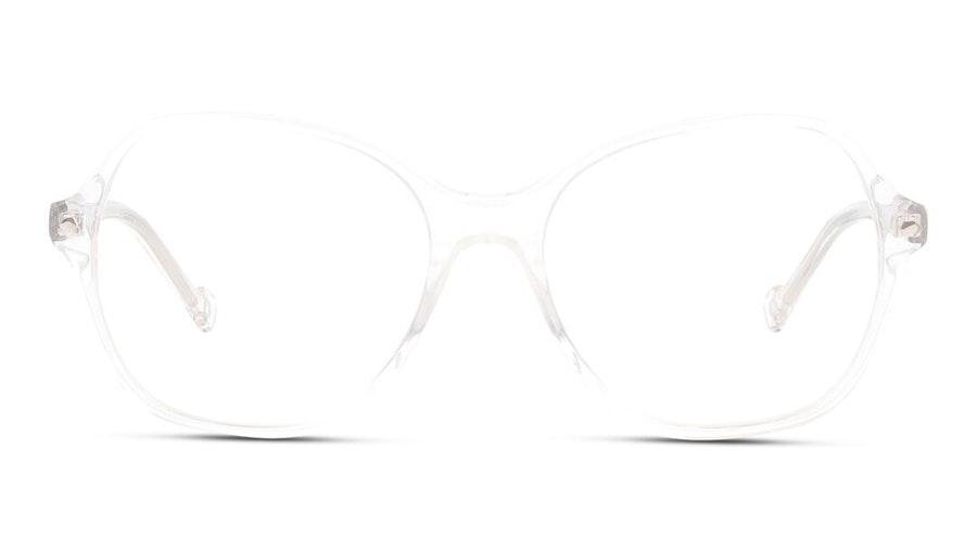 Unofficial UNOF0131 Women's Glasses Transparent