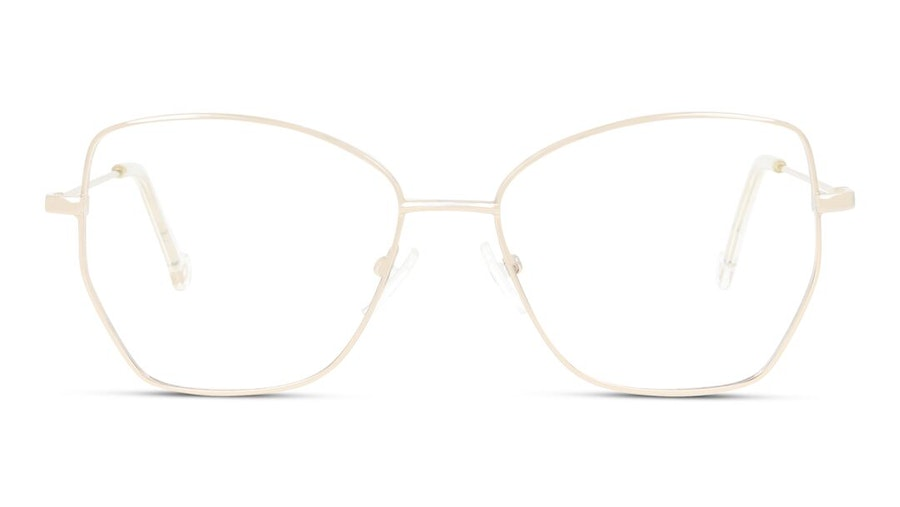 Unofficial UNOF0078 Women's Glasses Gold