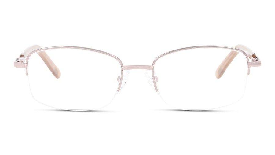 Unofficial UNOF0142 (PP00) Glasses Pink