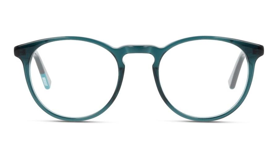 Unofficial UNOM0001 (ET00) Glasses Green