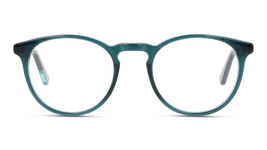 Unofficial UNOM0001 Men's Glasses Green