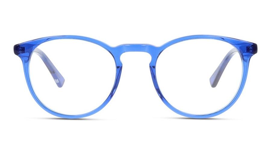 Unofficial UNOM0001 Men's Glasses Navy