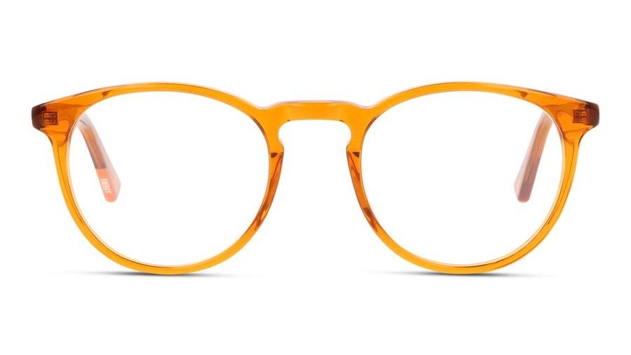 Unofficial UNOM0001 Men's Glasses Orange