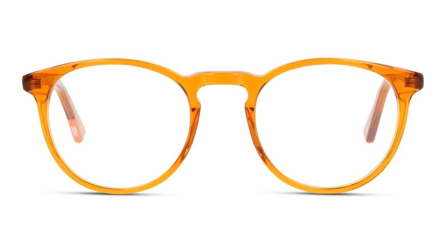 Unofficial UNOM0001 Men's Glasses Orange