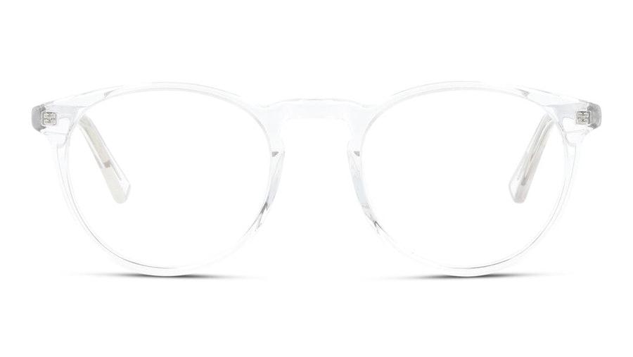 Unofficial UNOM0001 Men's Glasses Transparent