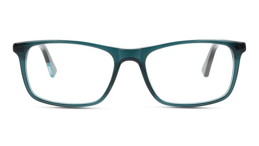 Unofficial UNOM0003 Men's Glasses Green