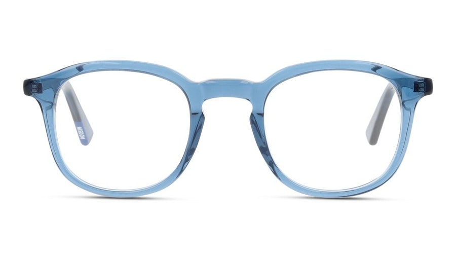 Unofficial UNOM0004 Men's Glasses Navy