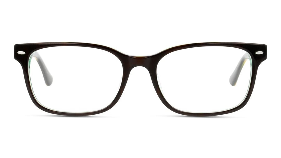 Unofficial UNOM0012 Men's Glasses Black