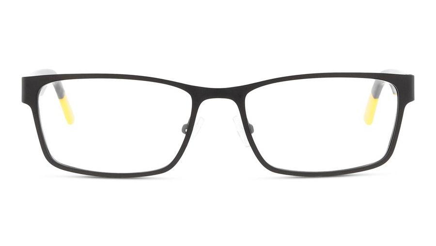 Unofficial UNOM0017 Men's Glasses Black