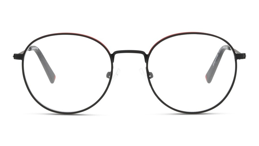 Unofficial UNOM0033 Men's Glasses Black
