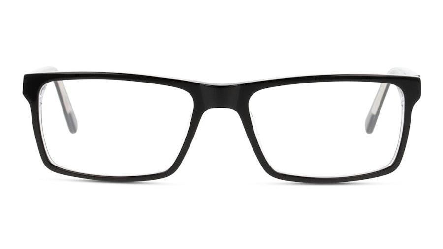 Unofficial UNOM0050 (BT00) Glasses Black