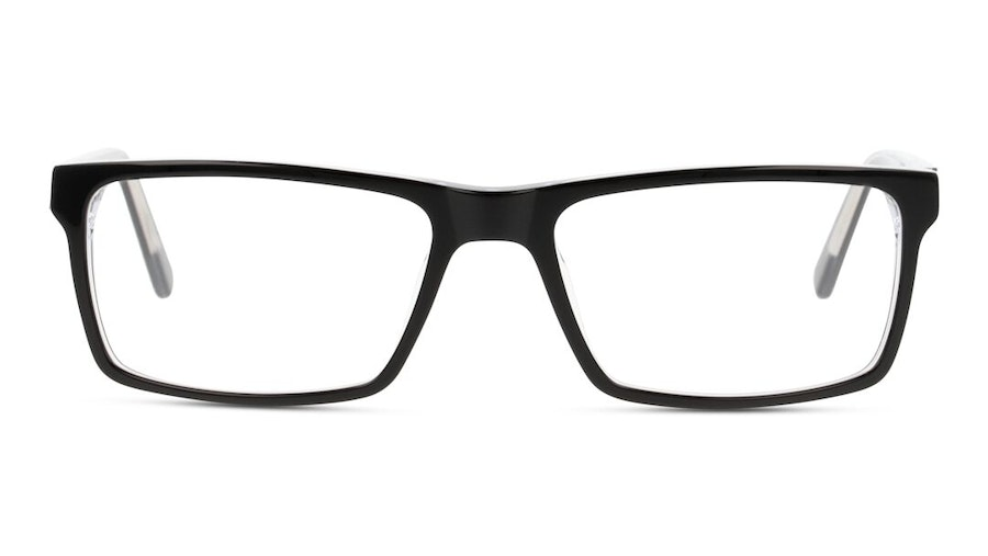 Unofficial UNOM0050 Men's Glasses Black