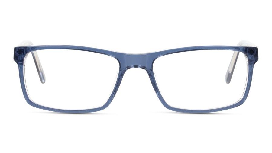 Unofficial UNOM0050 Men's Glasses Blue