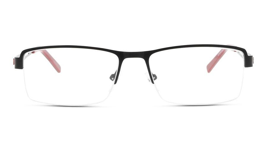 Unofficial UNOM0054 (Large) (BB00) Glasses Black