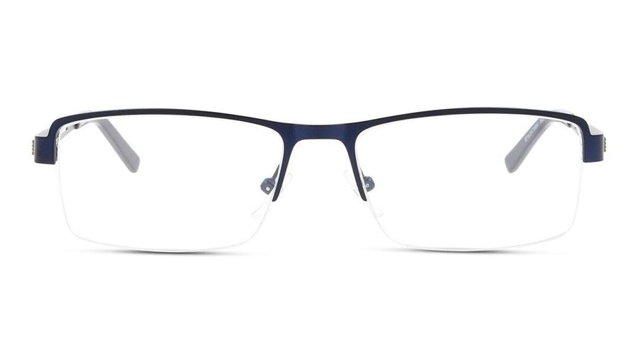 Unofficial UNOM0054 (Large) Men's Glasses Navy
