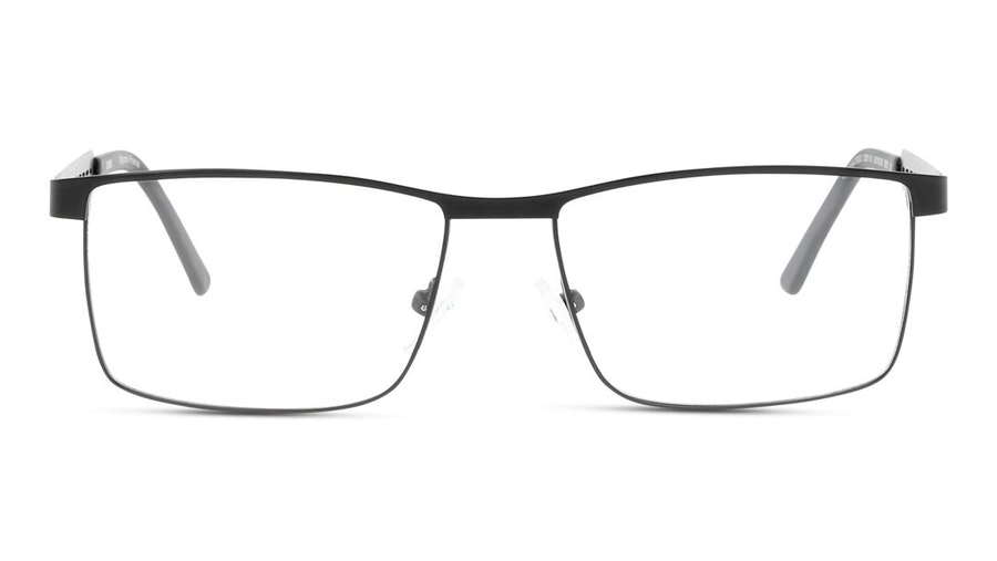 Unofficial UNOM0058 Men's Glasses Black