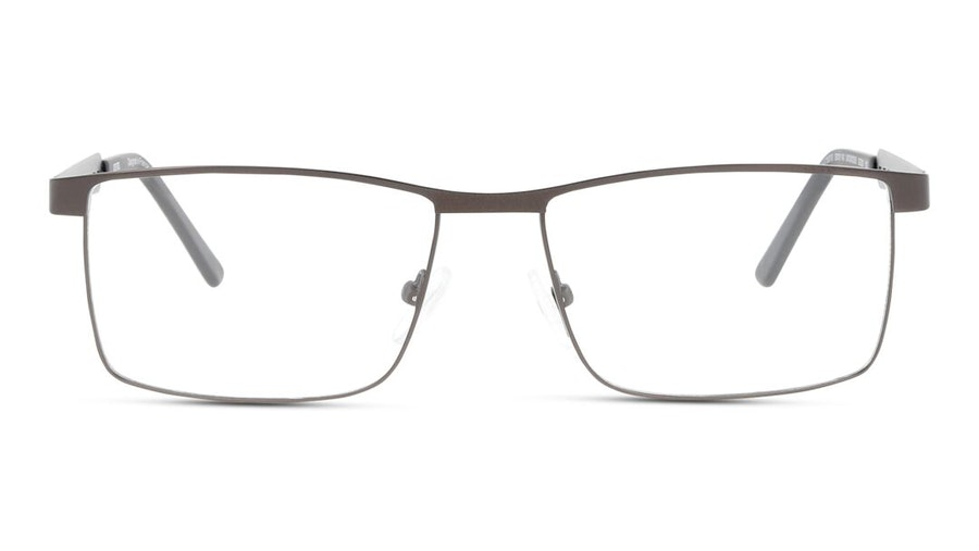Unofficial UMOM0058 Men's Glasses Grey