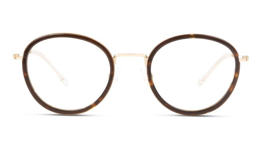 Unofficial UNOM0070 Men's Glasses Havana