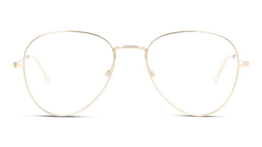 Unofficial UNOM0072 (DD00) Glasses Gold