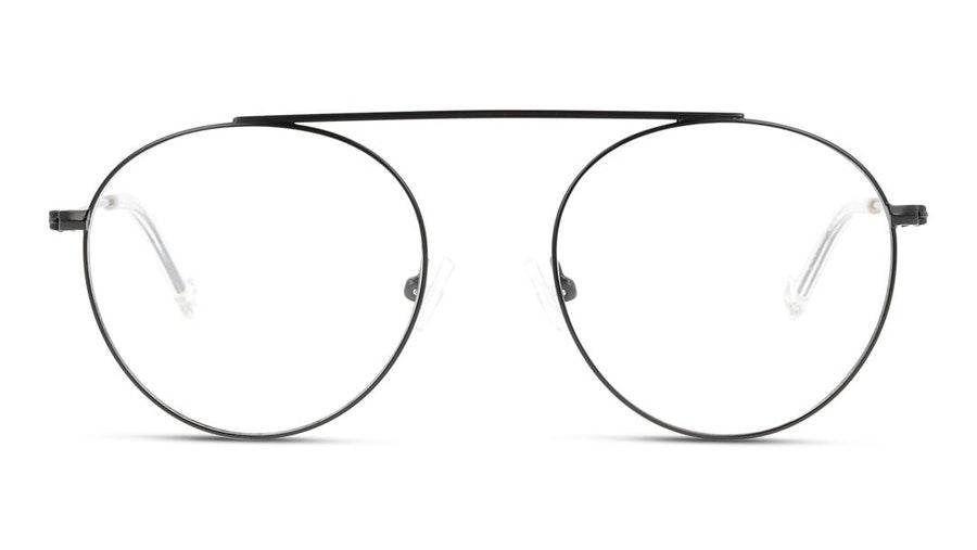 Unofficial UNOM0073 Men's Glasses Black