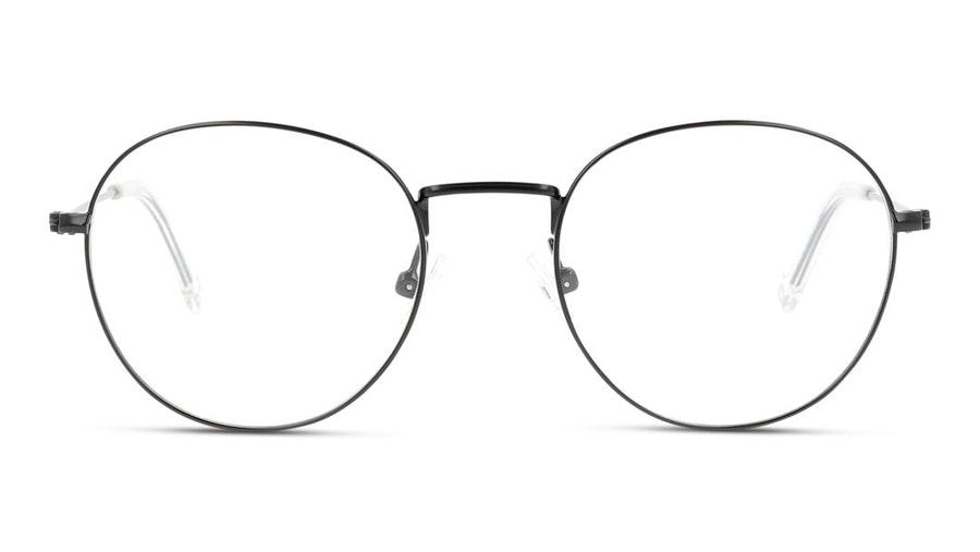 Unofficial UNOM0065 Men's Glasses Black