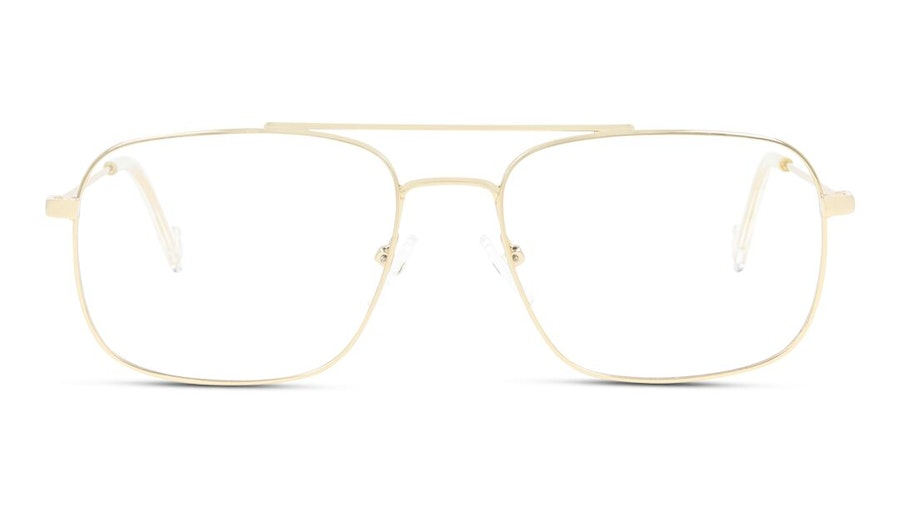 Unofficial UNOM0074 Glasses Gold