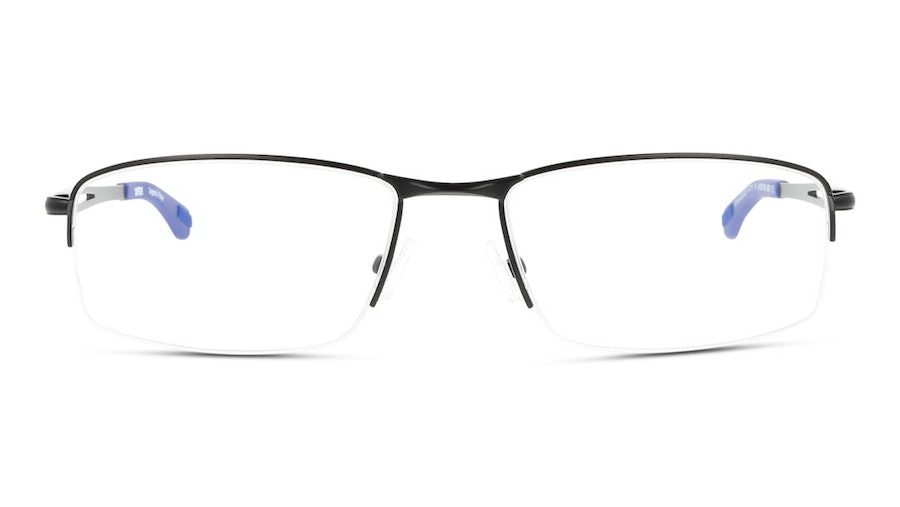 Unofficial UNOM0084 Men's Glasses Shiny Black