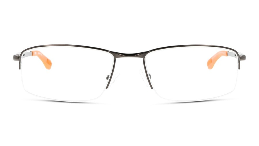 Unofficial UNOM0084 Men's Glasses Black