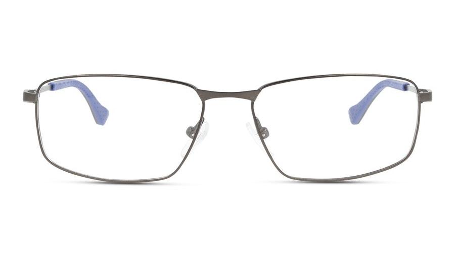 Unofficial UNOM0087 (Large) Men's Glasses Grey