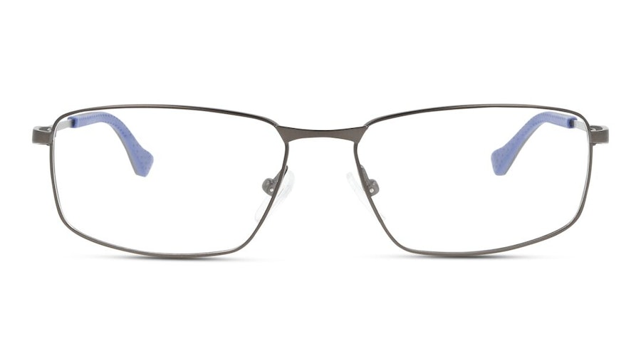 Unofficial UNOM0087 Men's Glasses Grey