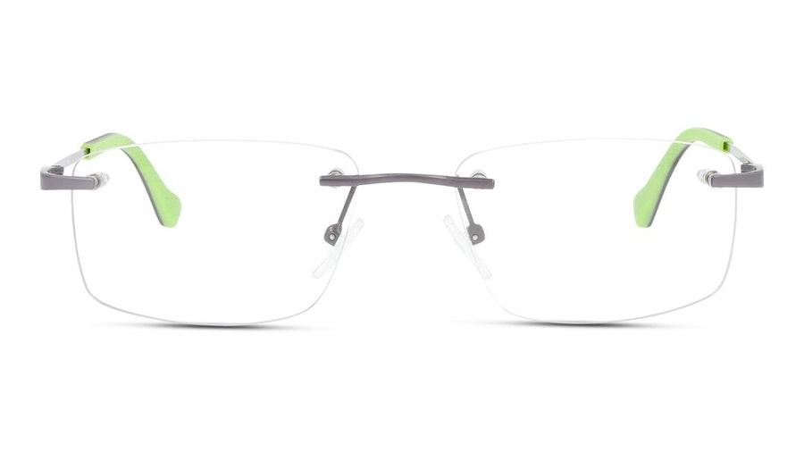Unofficial UNOM0088 Men's Glasses Grey
