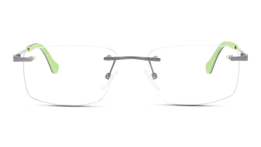 Unofficial UNOM0088 Men's Glasses Grey