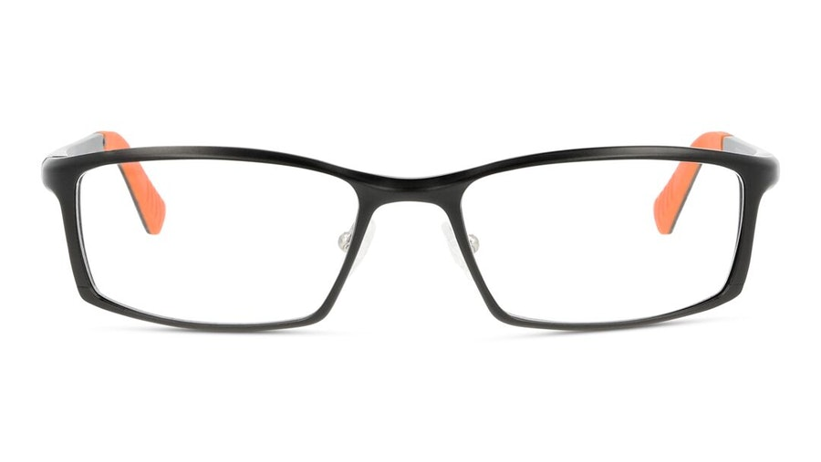Unofficial UNOM0089 Men's Glasses Black