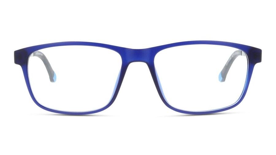 Unofficial UNOM0093 Men's Glasses Blue