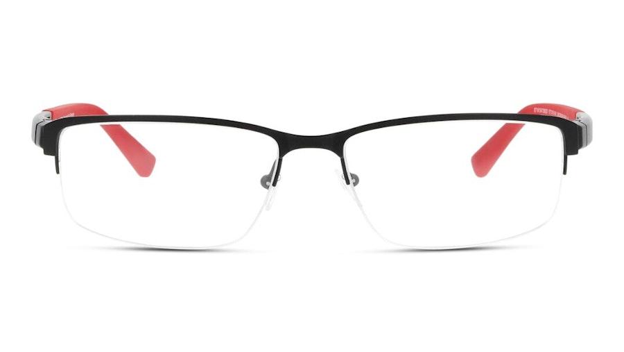 Unofficial UNOM0095 Men's Glasses Black