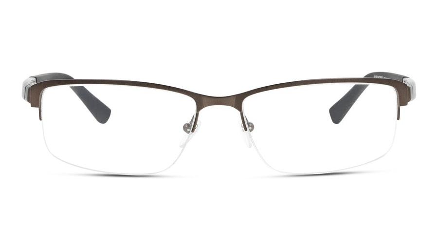 Unofficial UNOM0095 (Large) Men's Glasses Grey