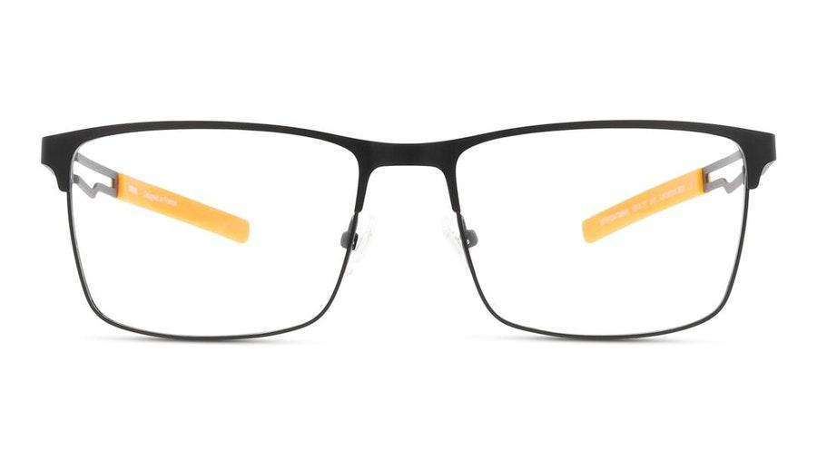 Unofficial UNOM0096 (Large) (BB00) Glasses Black