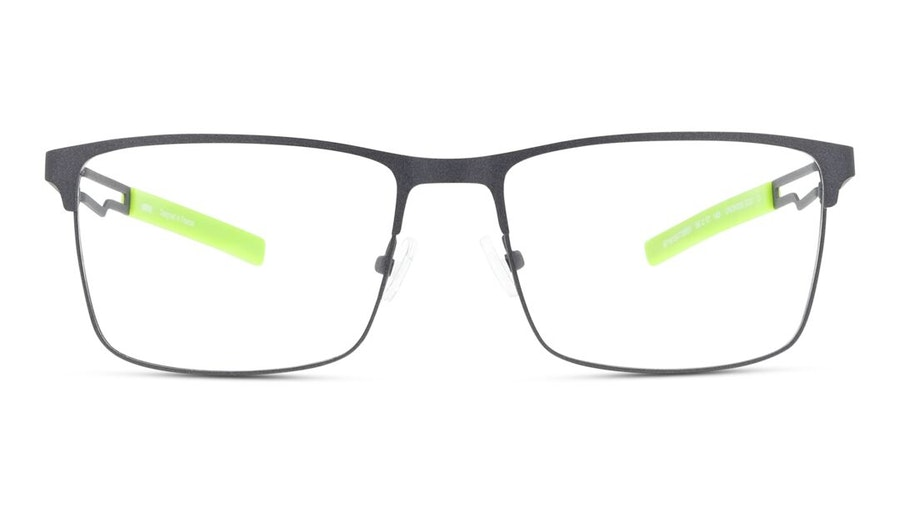Unofficial UNOM0096 (Large) (GG00) Glasses Grey