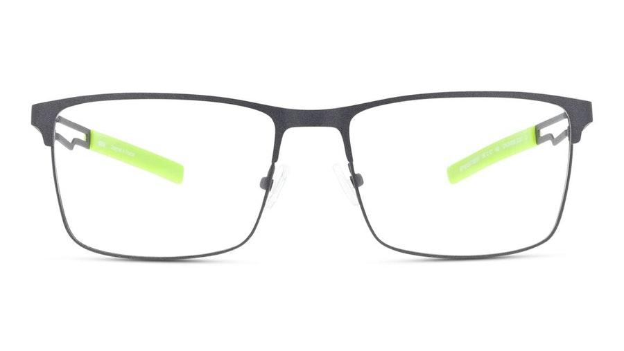 Unofficial UNOM0096 (Large) Men's Glasses Grey