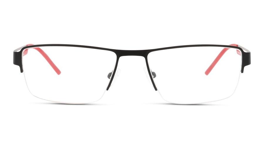 Unofficial UNOM0097 Men's Glasses Black