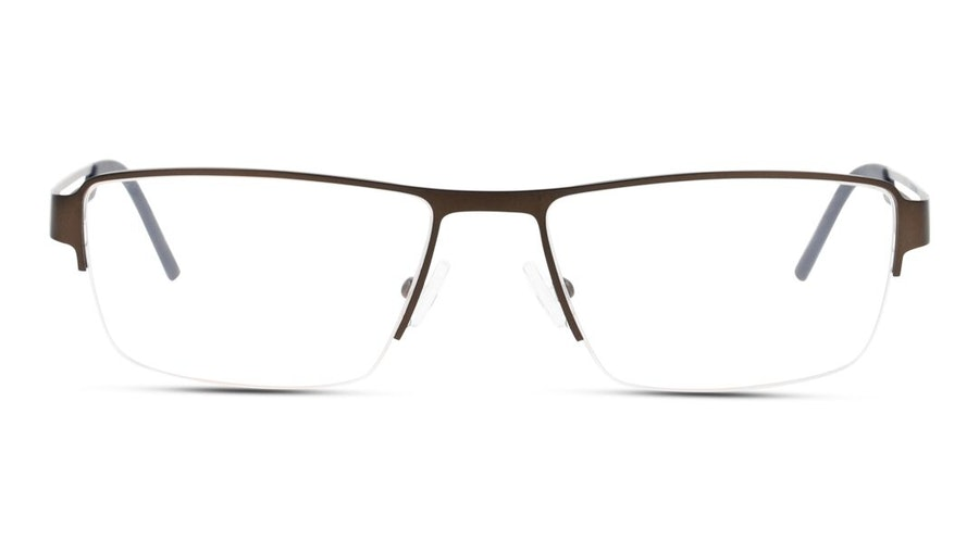 Unofficial UNOM0097 Men's Glasses Grey