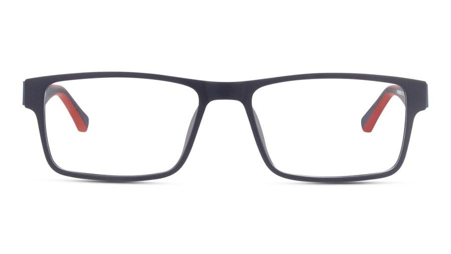 Unofficial UNOM0103 Men's Glasses Blue