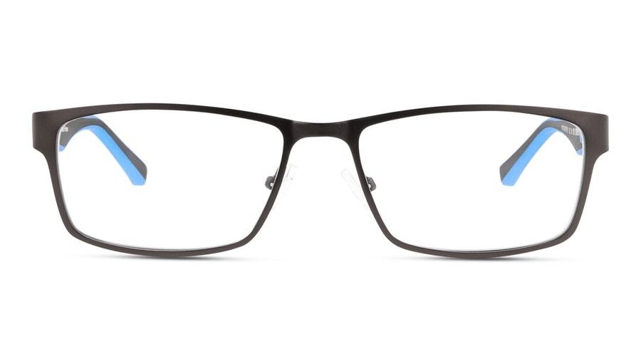 Unofficial UNOM0104 Men's Glasses Grey