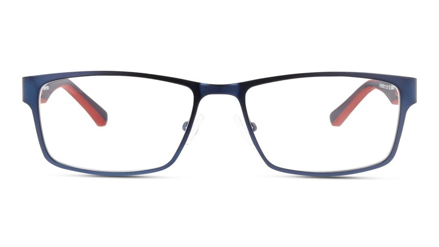 Unofficial UNOM0104 Men's Glasses Navy
