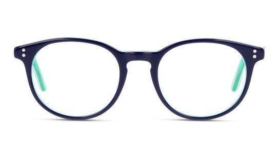 UNOT0017 Children's Glasses Transparent / Blue