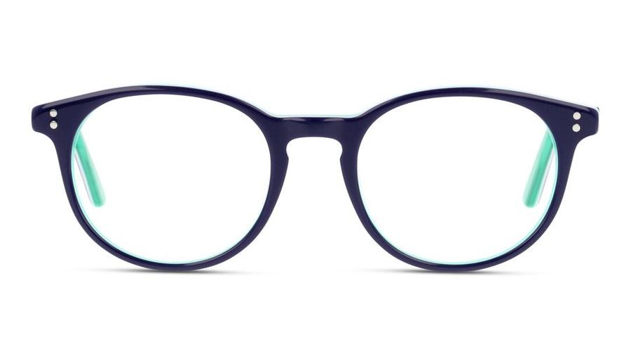 Unofficial UNOT0017 Children's Glasses Blue