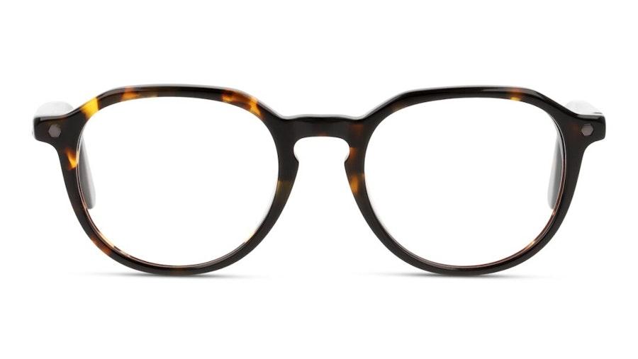 Unofficial UNOT0018 Children's Glasses Havana