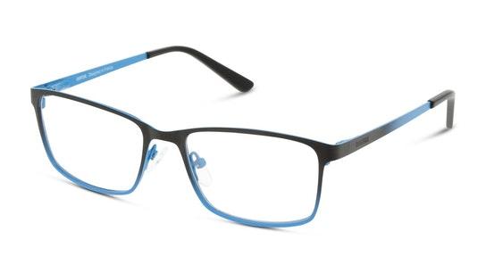 UNOT0040 Children's Glasses Transparent / Blue